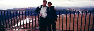 Pikes Peak 12